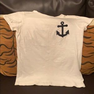 Jcrew T-shirt, L